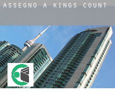 Assegno a  Kings County