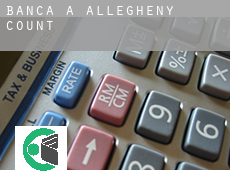 Banca a  Allegheny County
