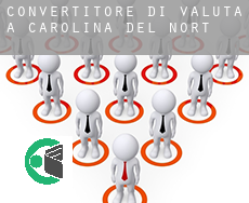 Convertitore di valuta a  Carolina del Nord