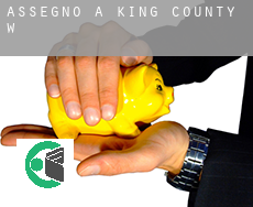 Assegno a  King County