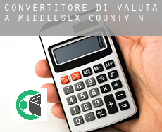 Convertitore di valuta a  Middlesex County