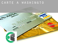 Carte a  Washington