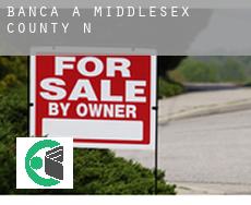 Banca a  Middlesex County