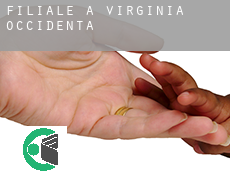 Filiale a  Virginia Occidentale