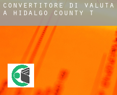 Convertitore di valuta a  Hidalgo County